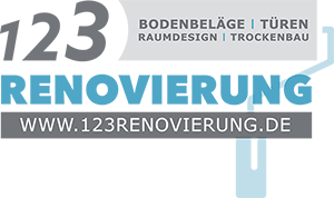 123Renovierung Ratingen Logo